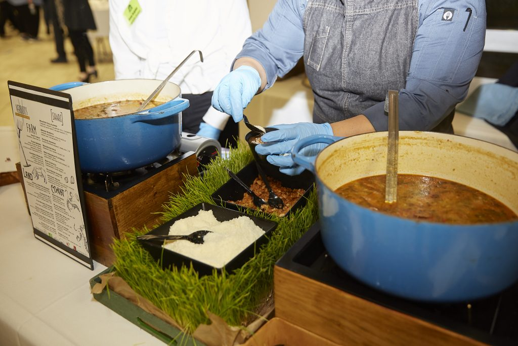 SOUPer Bowl: Great Event—Even Greater Cause