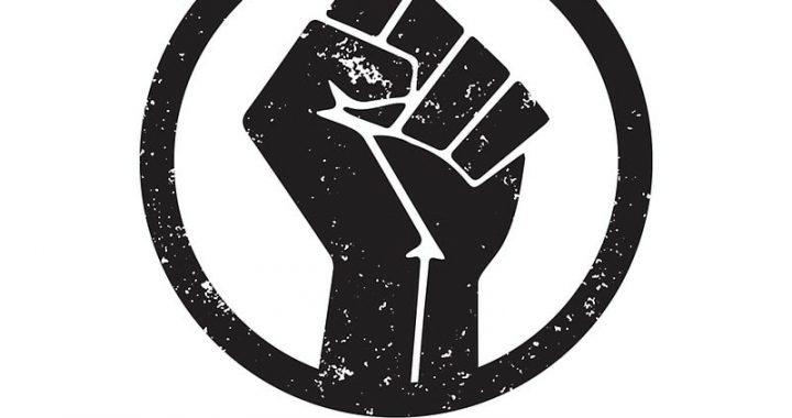 Black Lives Matter: Black Lives Matter